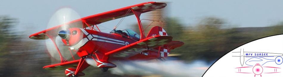 Modellflugverein Sursee